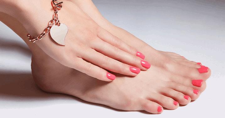 Dia Exclusivo da Beleza para Você: Manicure + Pedicure + Hidratação Capilar + Escova, por APENAS R$49,90!!!