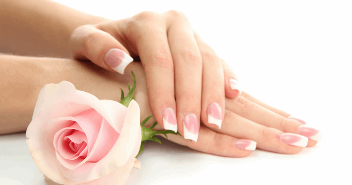 Pacote Especial com 4 Sessões de Manicure (1 por semana) + Hidratação das Mãos por APENAS R$46,90!!!