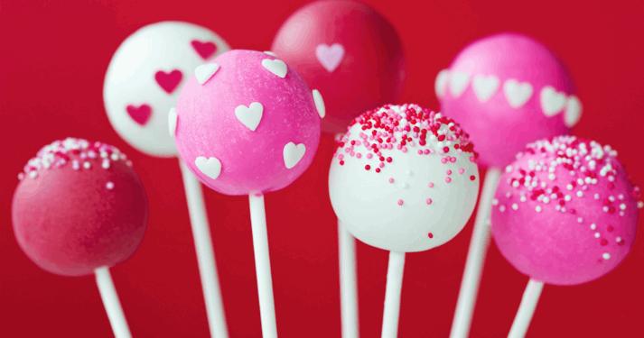 Delícias para sua Festa! 30 Popcakes (Bolo no Palito) por APENAS R$24,90!!!