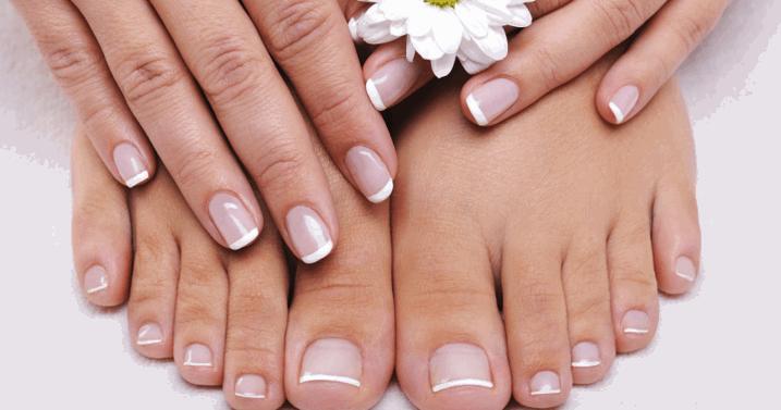 Unhas Perfeitas! Manicure + Pedicure + Hidratação das Mãos e Pés por APENAS R$27,90!!!