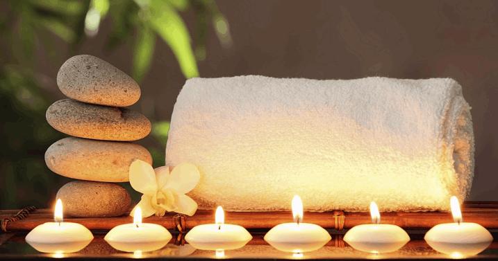 Imperdível!!! Massagem Relaxante + Realinhamento de Chakras com Cristais, por Apenas R$29,90!!!